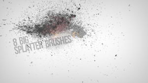 neue brushes by abscenced
