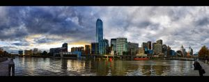 Only Melbourne by WiDoWm4k3r