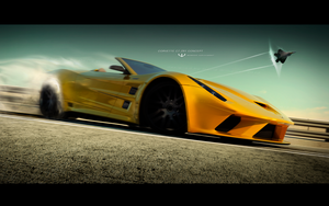 C7 ZR1 converible by wizzoo7