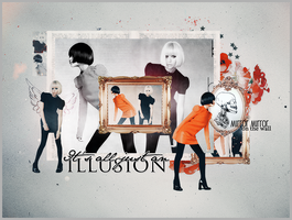 Illusion. by Spenne