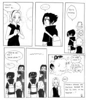 Thanks to Itachi by Angor-chan