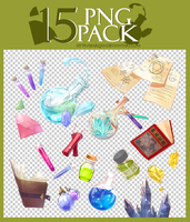 15 png pack by 18arqan