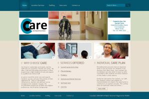 Care Home by: princepal by WebMagic