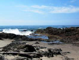 Rocky Beach 4 -- Sept 2009 by pricecw-stock