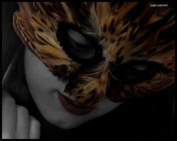 Masquerade by Lady-Labyrinth