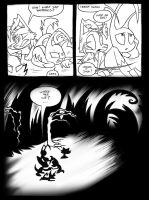 Nightmare Realm: Page 12 by VivzMind