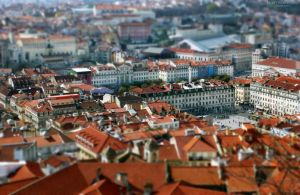 Lisbon XIV by NorthernLand