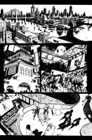 The Revenant_issue 01_page 01 by Santolouco