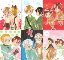 APH: LamiCas by milei