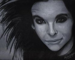 Bill Kaulitz by Lost-Elf