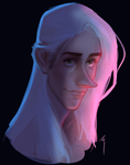 long hair dont care by soularch