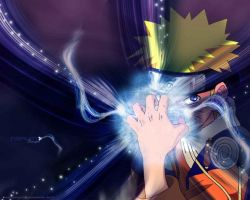 rasengan by thomasowen8