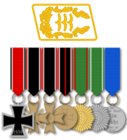 Web German Medals by fallschirm-jaeger