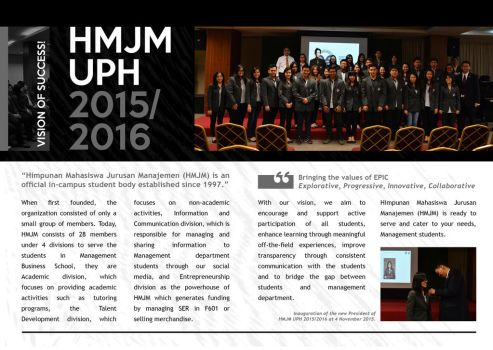 HMJM UPH 15/16 Article by Michalv