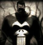 The Punisher by RedCapMan
