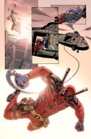 Deadpool Team-Up 890 pg 8 by MicahJGunnell