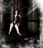 In Dark Places by brandydeshea