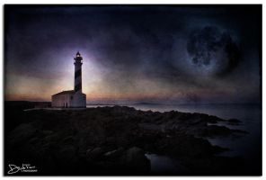 Favarix Lighthouse by Climbotizzo