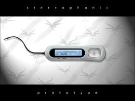 stereophonic prototype by fusiom