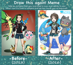 Meme: Draw this again! by General-Mudkip