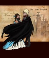 Jareth and Sarah: Finished by colloqui