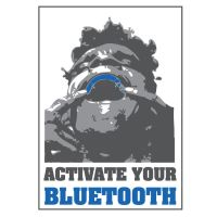 ACTIVATE YOUR BLUETOOTH by kniti
