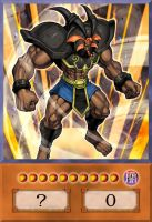 Exodius the Ultimate Forbidden Lord by PlayStationScience