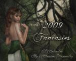 2009 Fantasies Calendar by Chris10