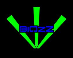 BiOzZ Cuttable Logo by BiOzZ