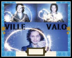 Ville by AngeliqueLuv