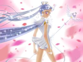 Sailor Cosmos by foogie