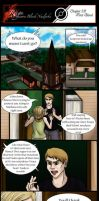 Reign Chapter 3.3 by TeamHeartGold