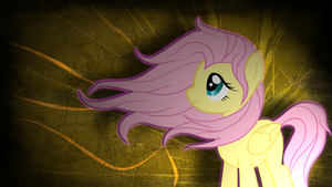 Flutteryay!!!!!!!!!! by RainBowDash89