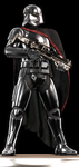 Captain Phasma by Yare-Yare-Dong