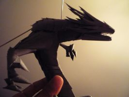 Dragon WIP2 by Richi89