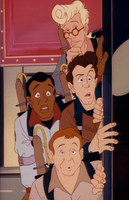 O Rly the Real Ghostbusters (Collage) by devilmanozzy