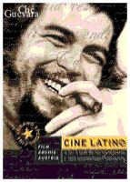 Che Guevara by bhurberry