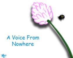 Voice From Nowhere-Ch1 by tera633