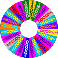 Germanname's Pressman DX Bonus Wheel 1 by germanname