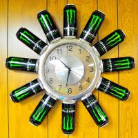 Time for Monster by SublimeBudd