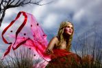 The Lady Bug Princess by AlterEgoPhotography