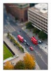 Above London Traffic by maikarant