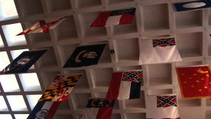 Flags of the Confederacy 1 by acidbathory