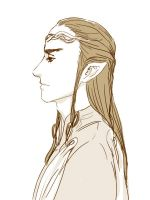 Elrond by yollo8