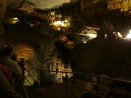 Mammoth Cave by Avi-the-Avenger