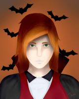 Halloween Icon :3. by Trixi99