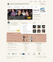 ZSPM.pl School website by l3vre