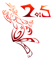 Chinese New Year 2015 by R-MK