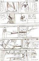 DL audition pg. 7 Regulus by oofuchibioo