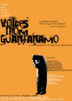 Voices of Guantanamo by hardcoremiike